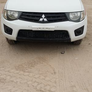 Automatic Mitsubishi 2013 for sale - New - Salala city