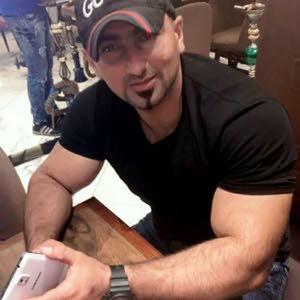 احمد العراقي العراقي