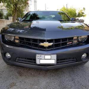 Automatic Chevrolet Camaro for sale