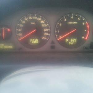 فولفو S60