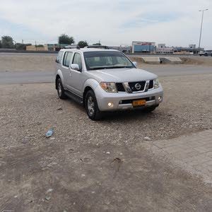 Available for sale! 30,000 - 39,999 km mileage Nissan Pathfinder 2006