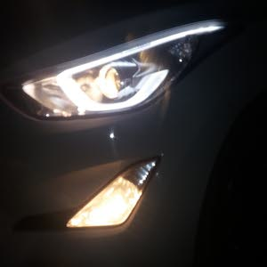 Used Hyundai Elantra for sale in Al-Khums