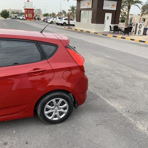 Hyundai Accent in Southern Governorate