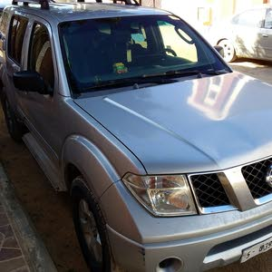 Nissan Pathfinder car for sale 2007 in Tripoli city