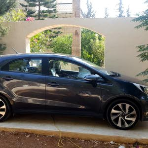 2016 Used Kia Rio for sale