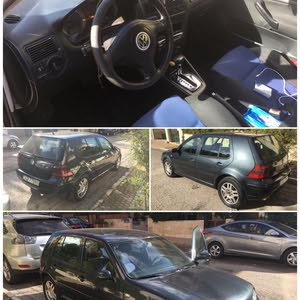 Available for sale! 0 km mileage Volkswagen Golf 2003