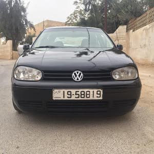 golf mk4 for sale