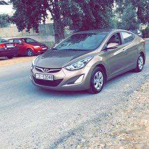 New Elantra 2016 for sale
