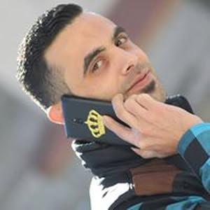 Eyad Alkhalili Adams