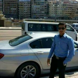 Mohamed Fathi Fathi