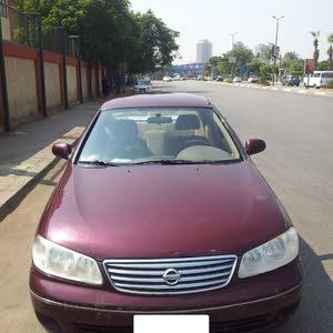 Nissan Sunny 2007