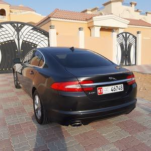 For sale Used Jaguar XF