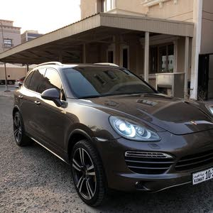 2011 Porsche Cayenne for sale at best price