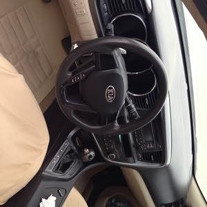 Automatic Kia 2014 for sale - New - Basra city