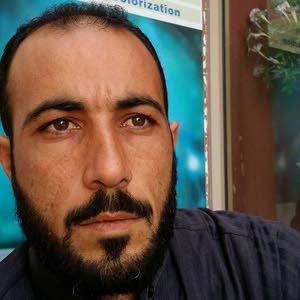 أحمد مجبل الحم