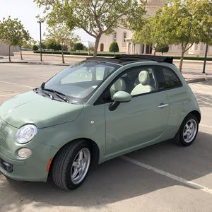 Best price! Fiat 500 2012 for sale