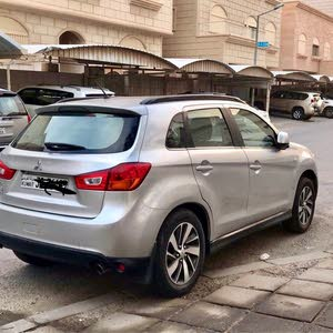 Best price! Mitsubishi ASX 2015 for sale