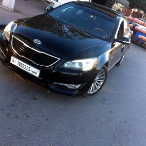2012 Cadenza for sale