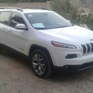 For sale Jeep Cherokee car in Basra