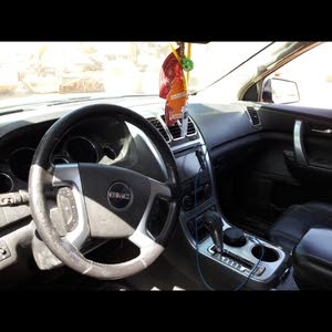 GMC Acadia made in 2007 for sale