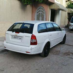 2006 Chevrolet Optra for sale in Tripoli