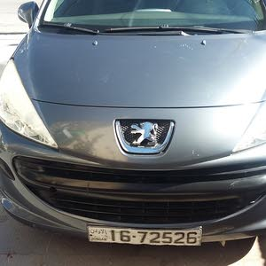 Peugeot 207 made in 2009 for sale