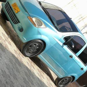 10,000 - 19,999 km Chevrolet Spark 2006 for sale