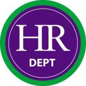 HR DEPARTMENT