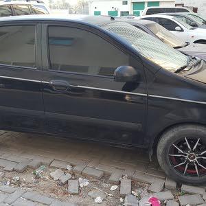 Hyundai Getz 2010 - Sharjah