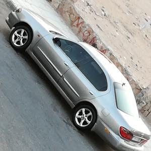 Used  2002 Maxima