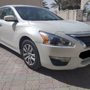 For sale Used Nissan Altima