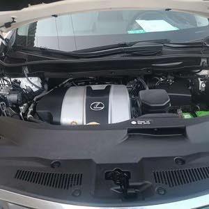 1 - 9,999 km Lexus RX 2016 for sale