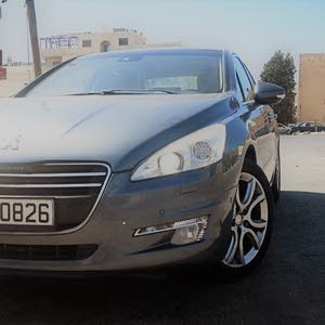 2012 Peugeot 508 for sale in Amman