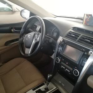 2012 Used Aurion with Automatic transmission is available for sale