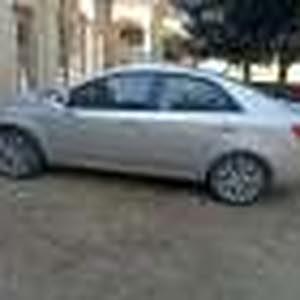 2010 Used Kia Cerato for sale