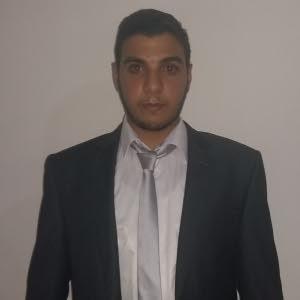 محمود فرج سالم غلام غلام