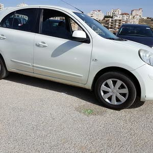 Used 2012 Nissan Micra for sale at best price