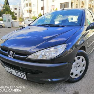 2003 Used 206 with Automatic transmission is available for sale