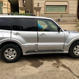 Mitsubishi 2007 for sale - Used - Kuwait City city