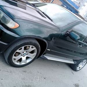 Best price! BMW X5 2003 for sale