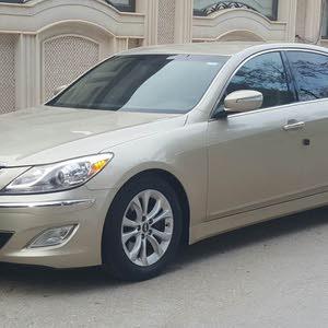 90,000 - 99,999 km mileage Hyundai Genesis for sale