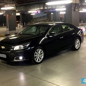 2017  Malibu with  transmission is available for sale