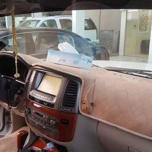 Lexus LX 2004 for sale in Al Ain