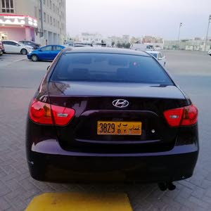 2008 Used Elantra with Manual transmission is available for sale