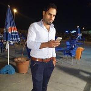 سعد صباح العراقي