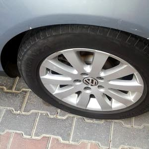 km Volkswagen Passat 2009 for sale