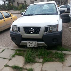 Available for sale! 130,000 - 139,999 km mileage Nissan Xterra 2012