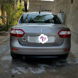 Renault Fluence 2012 - Used