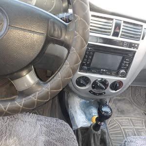 Chevrolet Optra 2006 in Baghdad - Used