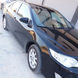 For sale Toyota Camry car in Gharyan